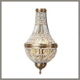 Накладной светильник DeLight Collection French Empire KR0107W-2