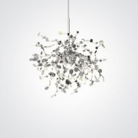 Люстра Tezani Argent Suspension Pendant lamp 40